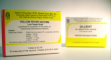 Yellow Fever Vaccines